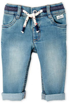Tom Tailor Newborn/Infant Girls) Tie-Waist Jeans