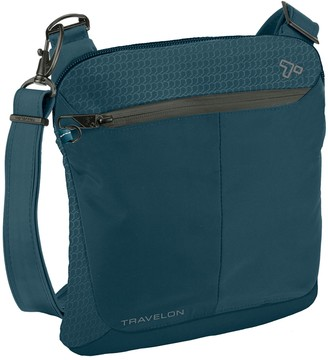 Travelon Anti-Theft Active Crossbody Bag