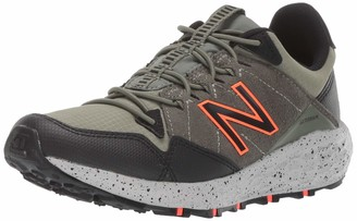 New Balance Kid's Fresh Foam Crag V1 Running Shoe