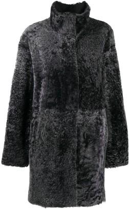 Drome Single-Breasted Coat