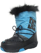 DC Women's Lodge Boot Sneaker
