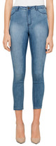R & E RE: Structured Jegging L Blue