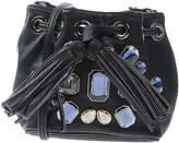 Patrizia Pepe Cross-body bags - Item 45368678