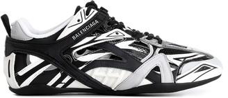 Balenciaga Grey Drive Sneakers