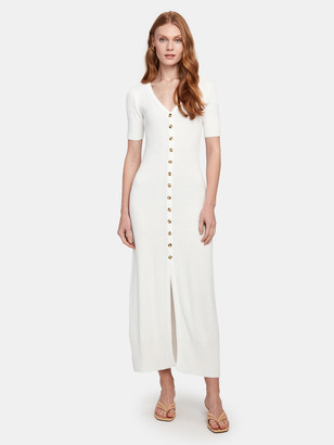 Bec & Bridge Sandi Knit Midi Dress