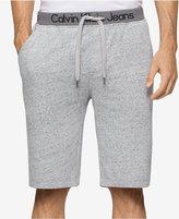 Calvin Klein Jeans Men's Logo Waistband Shorts