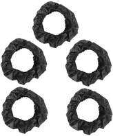 MonkeyJack 5 Pcs Baby Carriage Stroller Wheels Covers Anti-dirty Pram Buggy L