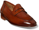 Ralph Lauren Chessington Calfskin Loafer