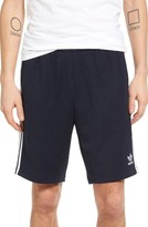 adidas Men's Superstar Track Shorts