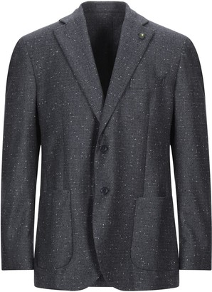 L'8 BY LUBIAM Suit jackets