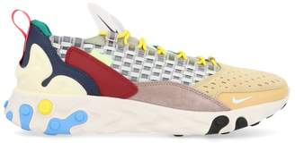 Nike React Sertu Low Top Sneakers