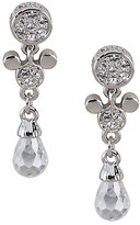 Disney Mickey Mouse Teardrop Earrings by Arriba