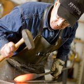 Zwilling J.A. Henckels Bob Kramer Carbon Steel 7-Piece Block Set