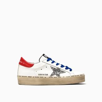 Golden Goose Hi Star Sneakers G36ws945q9