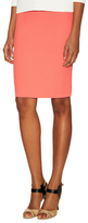 Jonathan Simkhai Hex Fence Pencil Skirt