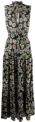 M Missoni floral-print dress