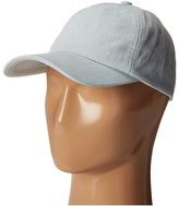 Steve Madden Solid Denim Baseball Cap Baseball Caps