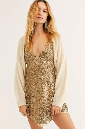 Free People Stardust Shrug