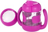 OXO Tot Sippy Cup Set 7 oz. w/ Training Lid - Pink