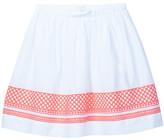J.Crew Factory J. Crew Factory Embroidered Dot Skirt (Toddler, Little Girls, & Big Girls)