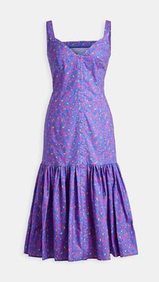 Tanya Taylor Calle Dress