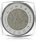 L'Oreal Infallible 24Hr Eye Shadow, Gilded Envy, 0.12 Ounce