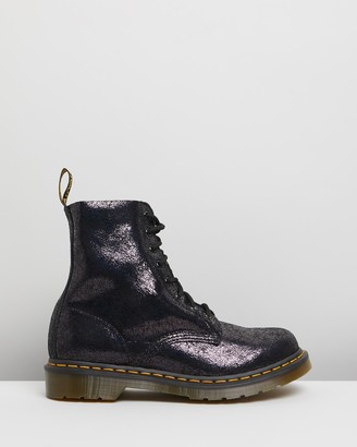 Dr. Martens 1460 Pascal 8-Eye Boots