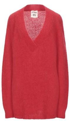 Semi-Couture SEMICOUTURE Sweater