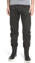 G Star Men's Powel 3D Tapered Jogger Pants