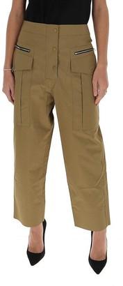 3.1 Phillip Lim Cropped Cargo Pants
