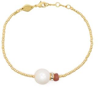 Anni Lu Sun Dance bracelet