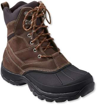 L.L. Bean Men's Storm Chasers, Lace-Up Boot