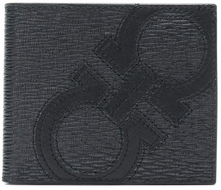 Salvatore Ferragamo bifold international wallet