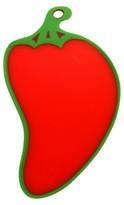 Dexas Chili Pepper Cutting Board- Red