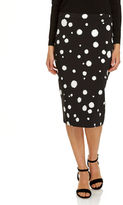 Sportscraft Signature Printed Pencil Skirt