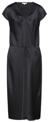 Vince 3/4 length dress