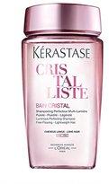 Kérastase Cristalliste Bain Cristal Luminous Perfecting Shampoo for Lightweight Hair for Unisex, 8.5 Ounce
