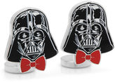 Star Wars STARWARS Darth Vader Bow Tie Cuff Links