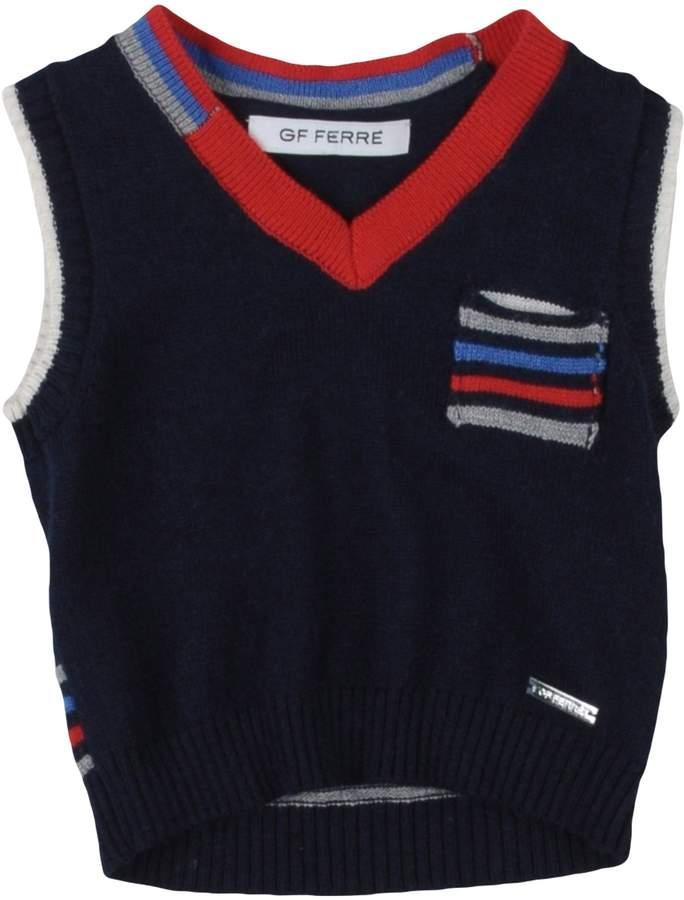 Gianfranco Ferre Sweaters - Item 39681359