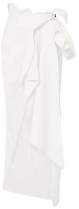 Maticevski 3/4 length skirt