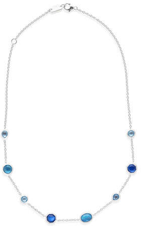 Ippolita Wonderland Mini Gelato Short Station Necklace