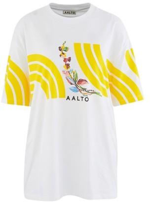 Aalto Cotton t-shirt