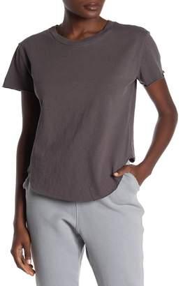 Frank And Eileen Raw Hem Short Sleeve T-Shirt