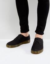 Dr. Martens Delray Canvas Shoes