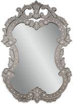 Bassett Mirror Company 28-Inch x 40-Inch Venetian II Mirror