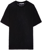 Alexander Wang Sheer Top