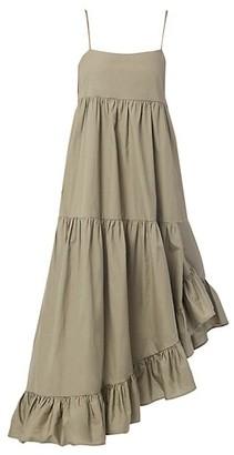 Frame Gemma Maxi Dress