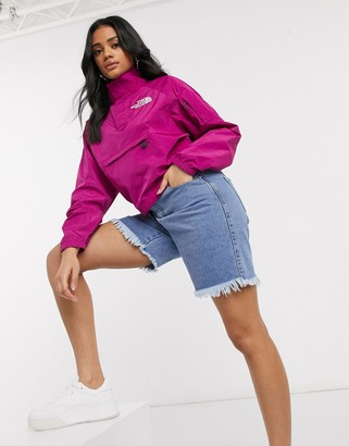 The North Face Stone Maven jacket in purple
