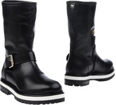Twin-Set Ankle boots - Item 11276759