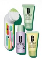 Clinique Clean Skin, Great Skin - Skin Type I/II Set